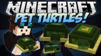 Pet-Turtles-Mod