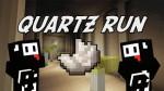 Quartz Run Parkour Map 1.8.8/1.8