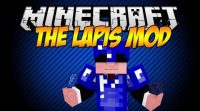 The-Lapis-Mod