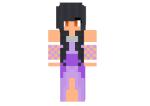 Aphmaus Dress Skin