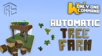Automatic-Tree-Farm-Command-Block