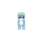 Blue-ombre-cat-skin