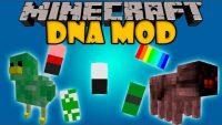 DNA-Mod
