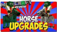 Horse-Upgrades-Mod