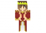 Medieval Queen Skin