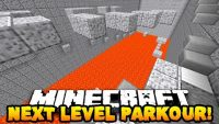 Next-Level-Parkour-Map