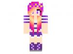 Sea-purple-girl-skin