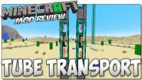 Tube-Transport-System-Mod