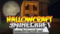 HallowCraft-Mod