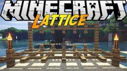 Lattice-Mod