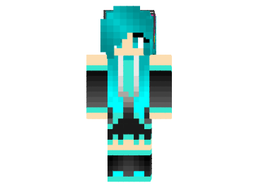 adventure maps for minecraft pe with Miku Hatsune Skin on A Modern City V1 together with T5 Mapa Hora De Aventura Minecraft Pe moreover Details together with 7 Verschiedene Skin S Fur Minecraft Mensch in addition Redstone Powered Modern House.