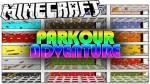 Parkour-Adventure-Map
