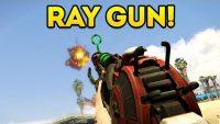 Ray-Gun-Mod