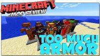 TooMuchArmor-Mod
