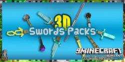 3D-swords-resource-pack