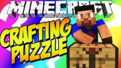 Crafting-Puzzle-Map