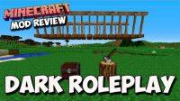 Dark-Roleplay-Mod