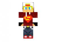 Gaston-hd-skin