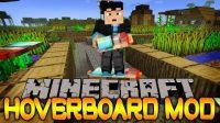 Hoverboard-Mod