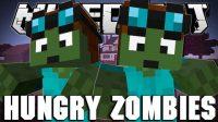 Hungry-Zombie-Mod