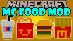 McFood-Mod