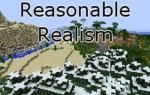 Reasonable-Realism-Mod