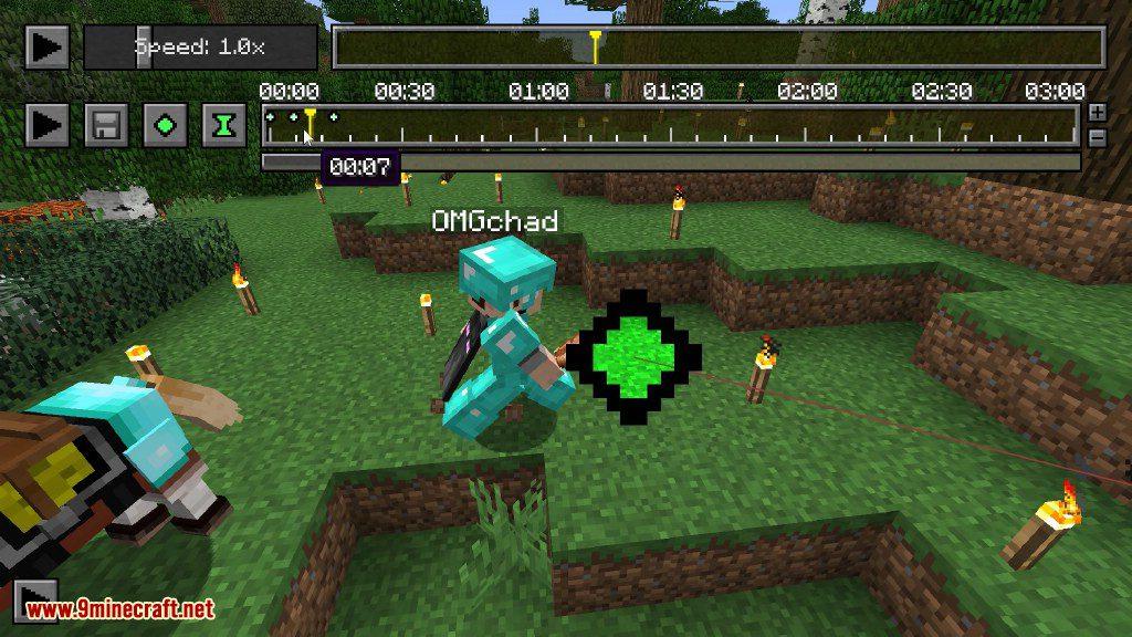 Replay Mod Screenshots 14
