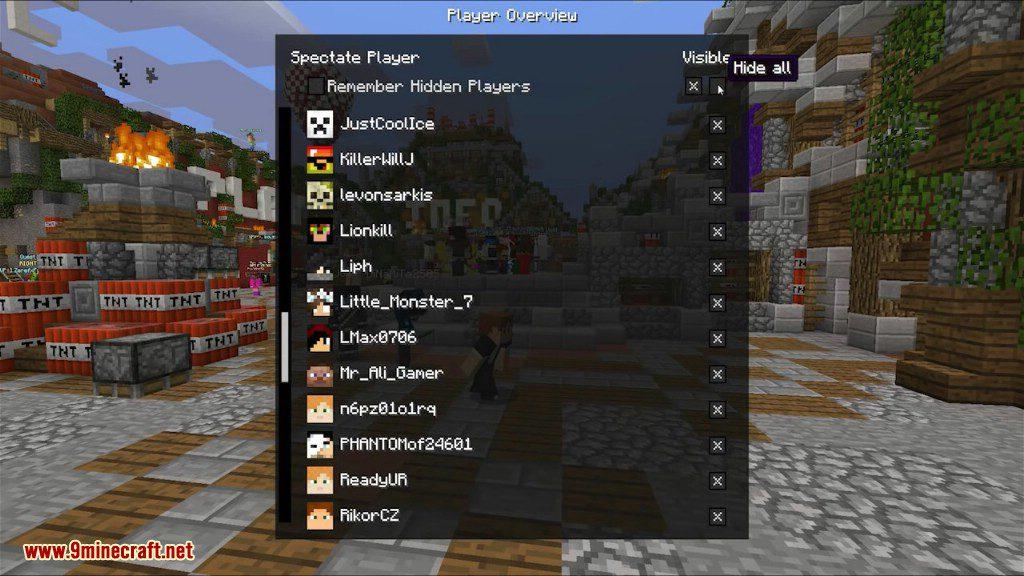 Replay Mod Screenshots 4