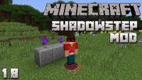 Shadowstep-Mod