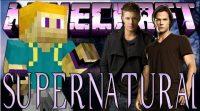 SupernaturalCraft-Mod