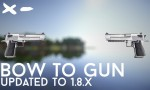 Bow-to-gun-hd-resource-pack