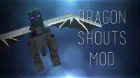 Dragon-Shouts-Mod