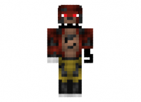 Foxy-corrupted-yt-skin