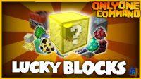 Lucky-Blocks-Command-Block