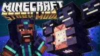 Minecraft-Story-Mode-Mod