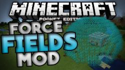Pocket-force-field-systems-mod-mcpe