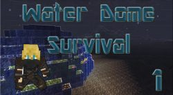 Water-Dome-Survival-Map