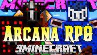 Arcana-RPG-Mod