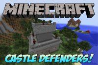 Castle-Defender-Mod