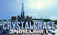 CrystalCraft-Mod