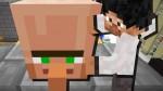 Cubic-Villager-Mod