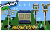 Helper-Tools-Mod