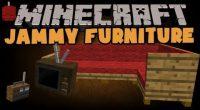 Jammy-Furniture-Reborn-Mod