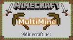 Multi-Mine-Mod