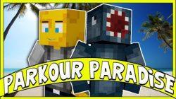 Parkour-Paradise-Map