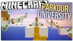 University-of-Parkour-Map