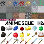 Animesque-hd-resource-pack