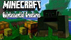 Quintessential-Creatures-Mod