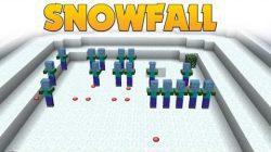 Snowfall-Map