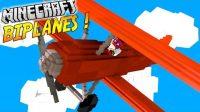 Biplanes-Mod